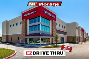 Photo of All Storage - Garland - (Lavon Dr @ Bunker Hill) - 5760 Bunker Hill