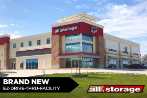 All Storage - Arlington Sublett @ 287 - 6221 Joplin Rd.