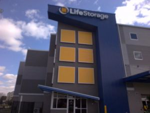 Photo of Life Storage - Houston - 3106 Old Spanish Trail