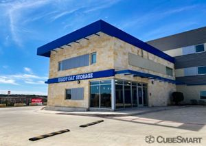 Photo of CubeSmart Self Storage - TX San Antonio Hardy Oak Boulevard