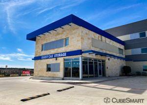 CubeSmart Self Storage - TX San Antonio Hardy Oak Boulevard