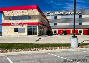 Photo of CubeSmart Self Storage - TX San Antonio Hardy Oak Boulevard