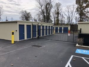 Photo of Storage First Thorndale