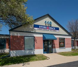 Photo of Store Space Self Storage - #1029