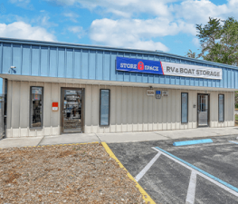 Photo of Store Space Self Storage - #1028