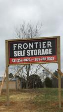 Photo of FRONTIER SELF STORAGE