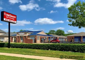 Photo of CubeSmart Self Storage - TX Arlington S Cooper Street