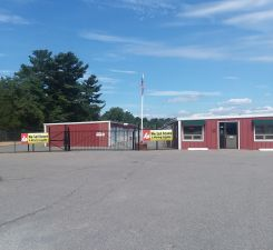 Photo of Farrell Storage - Lakeville
