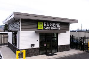 Photo of Eugene Safe Storage