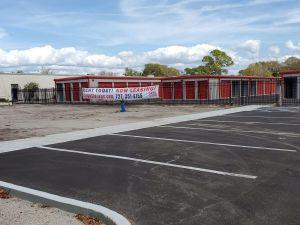 Photo of State Storage Largo
