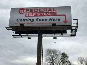 Photo of 10 Federal Self Storage- 1579 Bakatsias Ln, Haw River, NC 27258