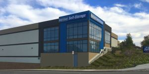 Photo of West Coast Self-Storage Carlsbad