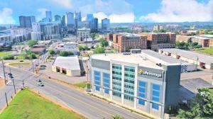 Photo of Life Storage - Nashville - 825 3rd Avenue South