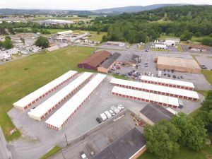 Photo of Waynesboro Self Storage