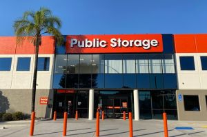 Photo of Public Storage - San Diego - 12340 World Trade Dr