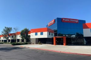 Public Storage - Chula Vista - 2391 Fenton St