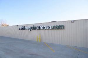 Photo of Self Storage in Catoosa