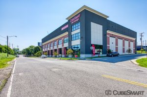 CubeSmart Self Storage - TN Nashville Alabama Ave
