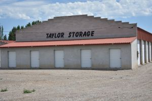 Taylor & Ammon Storage - Rigby YellowStone