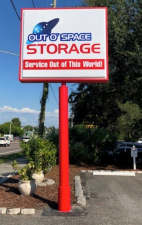 Photo of Out O' Space Storage - Dunedin