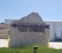 Photo of Arrowhead Self Storage