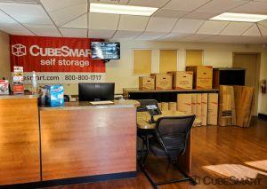 CubeSmart Self Storage - Englewood Placida Road