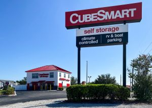 Photo of CubeSmart Self Storage - FL Spring Hill Commercial Way