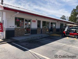 CubeSmart Self Storage - GA Fayetteville New Hope Road