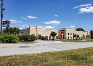 Photo of CubeSmart Self Storage - Loganville Oak Grove Road SW