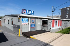 Photo of Nazareth Self Storage
