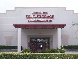 Photo of Jupiter Park Self Storage
