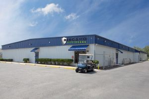 Photo of Midgard Self Storage - Columbia, SC