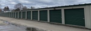 Photo of Rochester Self Storage 110 S Main St, Rochester NH 03867