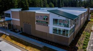 Photo of Lacey Self Storage
