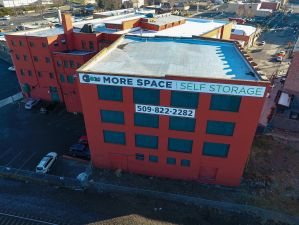 More Space Storage - Spokane