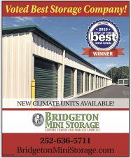 Bridgeton Mini Storage - Blueberry Lane