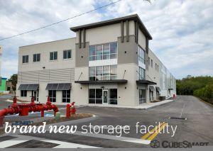 Photo of CubeSmart Self Storage - FL Tarpon Springs Highway 19 N