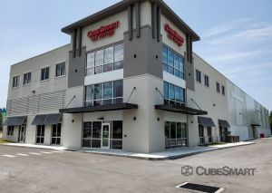Photo of CubeSmart Self Storage - FL Tarpon Springs Highway 19 N