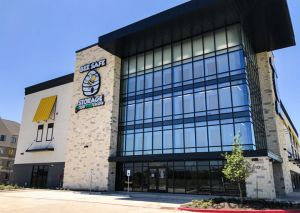 Photo of CubeSmart Self Storage - TX Round Rock South