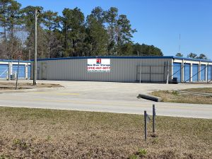 Photo of New River Storage