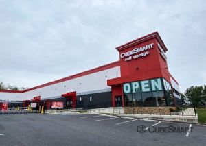 Photo of CubeSmart Self Storage - MD Jessup Guilford Rd