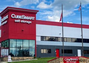 CubeSmart Self Storage - MD Jessup Guilford Rd