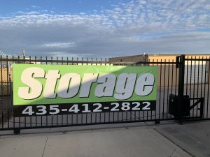 Photo of Safe Site Storage