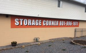 Photo of Storage Corner 1200W