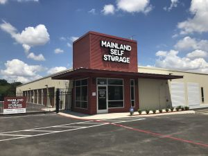 Photo of Mainland Self Storage
