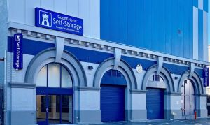 Photo of GoodFriend Self-Storage - East Harlem