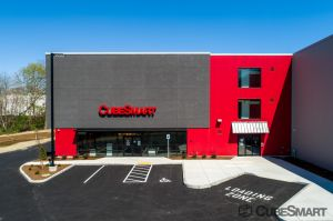 Photo of CubeSmart Self Storage RI Wakefield Old Tower Hill Road