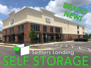 Photo of Settlers Landing Storage