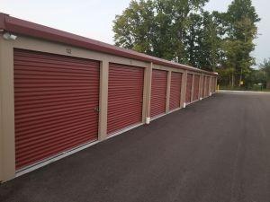 Photo of Exit 2 Storage