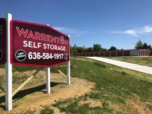 Photo of Warrenton Self Storage